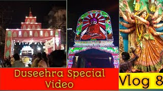 Dussehera Special Video (Vlog 8)