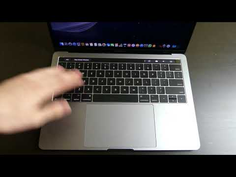 MacBook Keyboard Problem - Cleaning Helps!