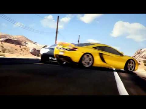 Need For Speed Hot Pursuit Music Video Skille anwap org