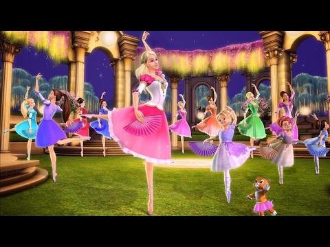 Barbie Complet l Barbie En Francais Disney l Film d'animation complet en Francais Nouveauté 2017