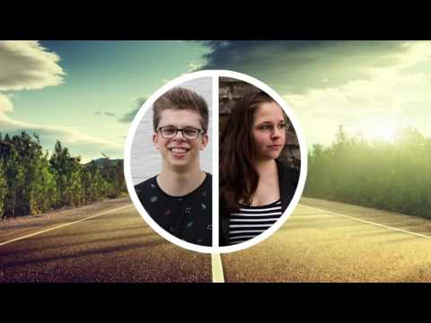Bram & Carmen - Rather Be (Clean Bandit Cover)