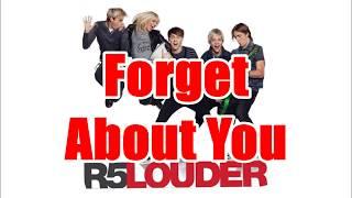 R5 - LOUDER full album