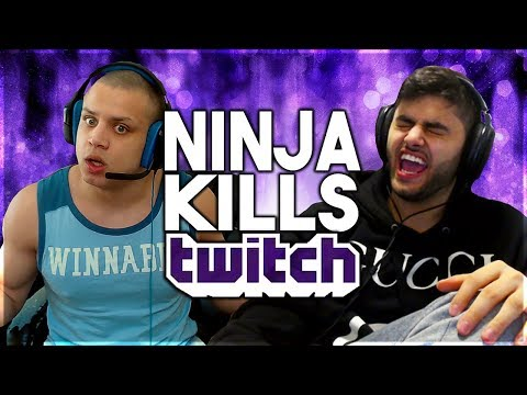 YASSUO & TYLER1 ON NINJA LEAVING TWITCH FOR MIXER! TYLER1 CAR REVEAL! - Funny LoL Moments Ep. 286