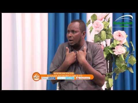 Barnaamijka Lahadal Horn Cable TV Iyo Abwaan Xirsi Dhuux By HCTV Muqdisho