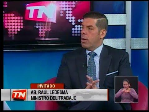 Ab. Raúl Ledesma