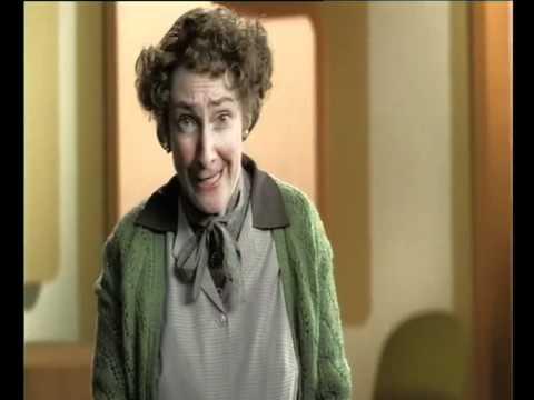 Mrs Doyle  Inland Revenue Advert