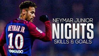 Download Lagu Neymar Jr ► The Nights - Avicii ● Crazy Skills & Goals 2018 | HD mp3