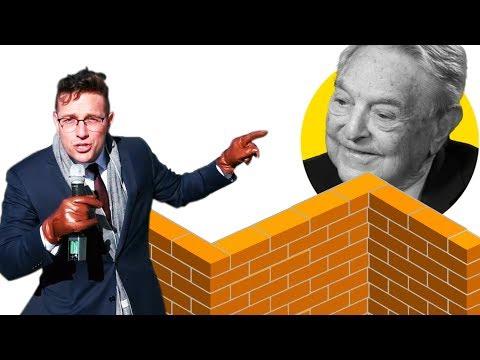 Preston Scott - Watch! Walls Across America (aka: Hypocrites Who Live Behind Walls)