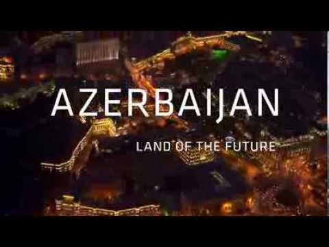 Azerbaijan – Land of the Future, Davos 2014