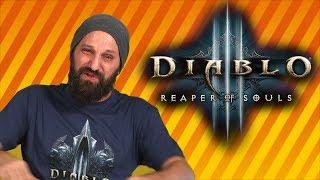 Diablo III: Reaper of Souls - Hot Pepper Fire Sale