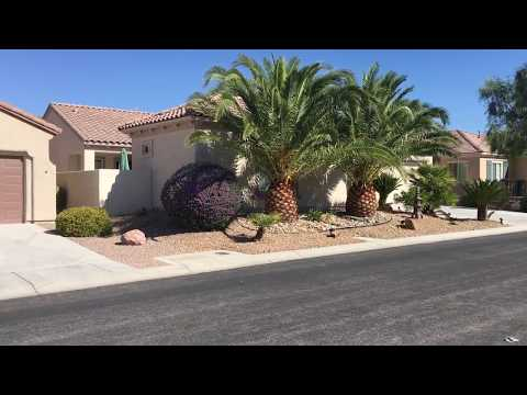 Age Restricted Henderson, NV Home For Sale