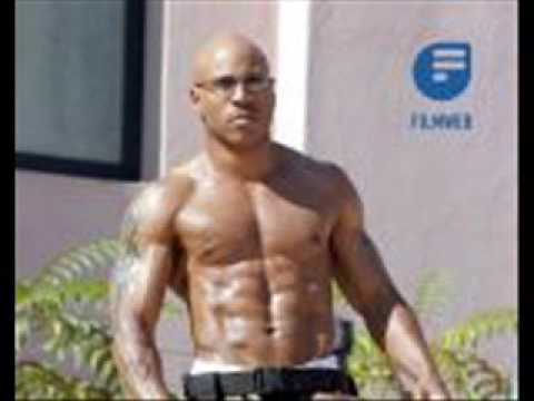 LL Cool J The Booming System