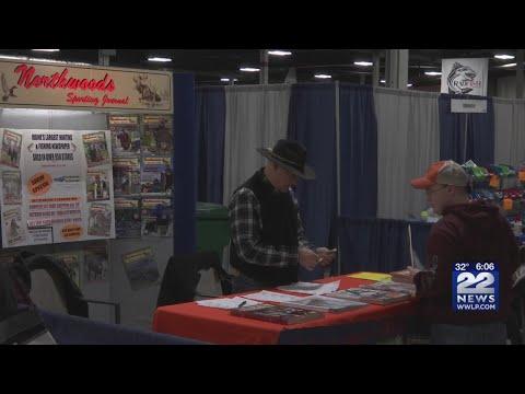 Springfield Sportsman's Show