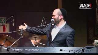 Yonatan Razal - Opening & Closing Night Performances