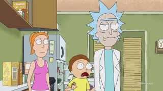 THE RICK AND MORTY INVOCATION [Rick and Morty ytpmv]