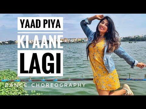 Yaad Piya Ki Aane Lagi|Neha Kakkar|Akanksha Dubey