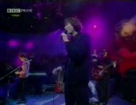 Pulp - This Is Hardcore (Live at Jools Holland '98)