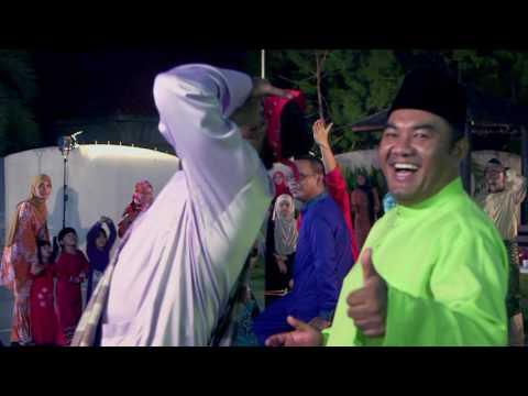Lirik Lagu Raya Bukan Bulan Sebarang Bulan - Mawi, Filsuf & Zila