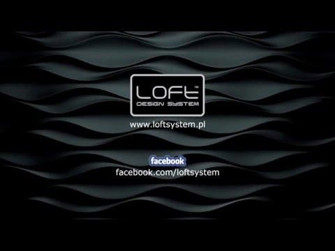 Loft Concrete - realizacja dla Dekoratornia TV