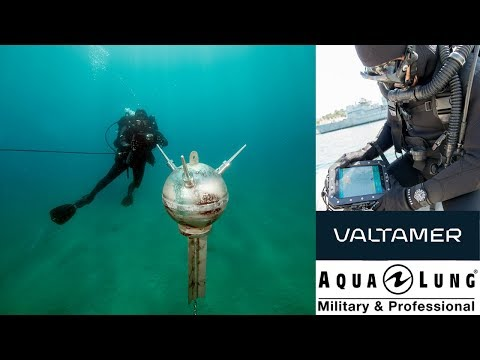 Alltab Underwater Tablet - for Advanced Divers and Explorers