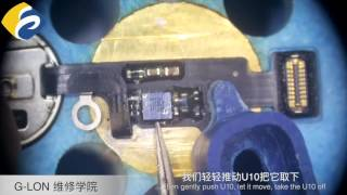 iphone 7 7plus Touch ID Repair