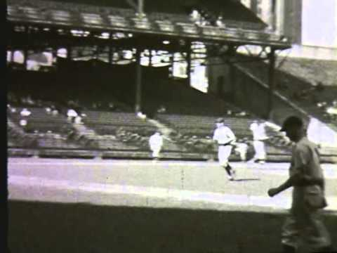 1934 Pittsburgh Pirates Vs. St. Louis Cardinals/N.Y. Giants