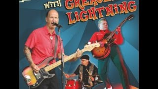 LP / CD available May 22th: You Gotta Rock with Greased Lightning - 15 brand new hot rockin