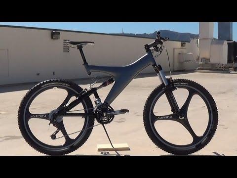 Trek Y Bike Youtube