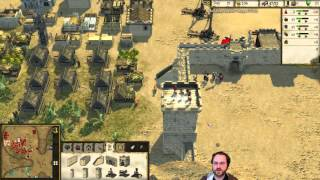 Stronghold Crusader 2: Multiplayer!