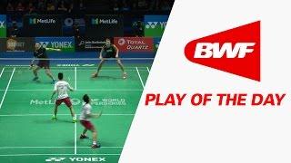 play of the day   badminton sf yonex all england open 2017