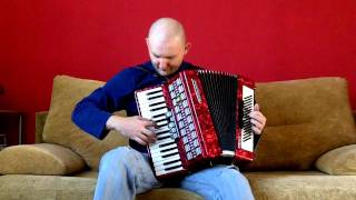 Fale dunaju accordion 100-CLIP ON YOUTUBE 720 p HD