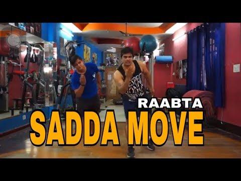 Sadda Move | Desire Dance/Fitness Academy