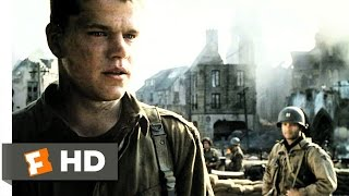 Saving Private Ryan (4/7) Movie CLIP - It Doesn