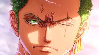 Legendary Zoro Doing Legendary Things - One Piece Chapter 937 Review