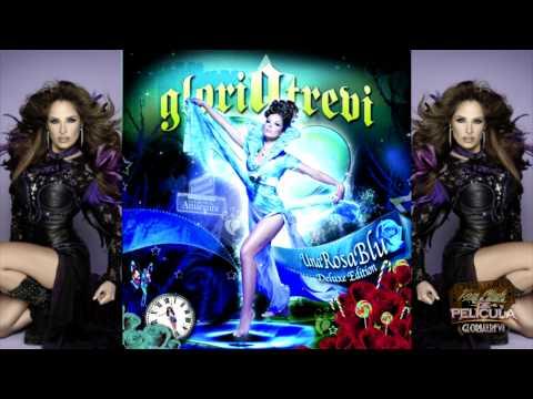 Gloria Trevi - Todos Me Miran (Audio)