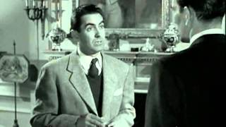 Hombre de dos mundos1951) -the house in the square
