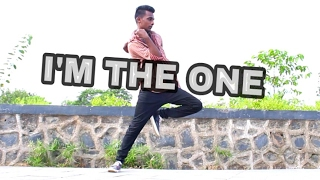 Dj Khaled ft Justin Beiber || Badal || I'M THE ONE || HINDI + ENGLISH || DANCE  VIDEO