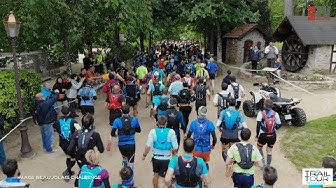Calendrier Trail Tour Beaujolais 2020