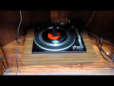 ABBA - Waterloo - 45 RPM