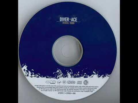 Diver & Ace - Mental Thing (DJ Sakin Remix)