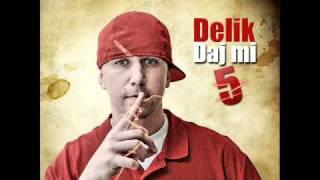 Delik - Daj mi 5 (feat. Supa)