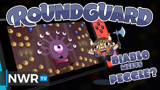 Peggle Meets Diablo in Roundguard (Switch Review) (Video Game Video Review)