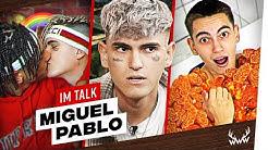 Fake Outing, Gier nach Likes, Reue, falsche Freunde uvm. | Miguel Pablo im Talk