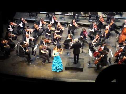 beethoven  violon concerto