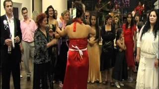 svadba majo silva