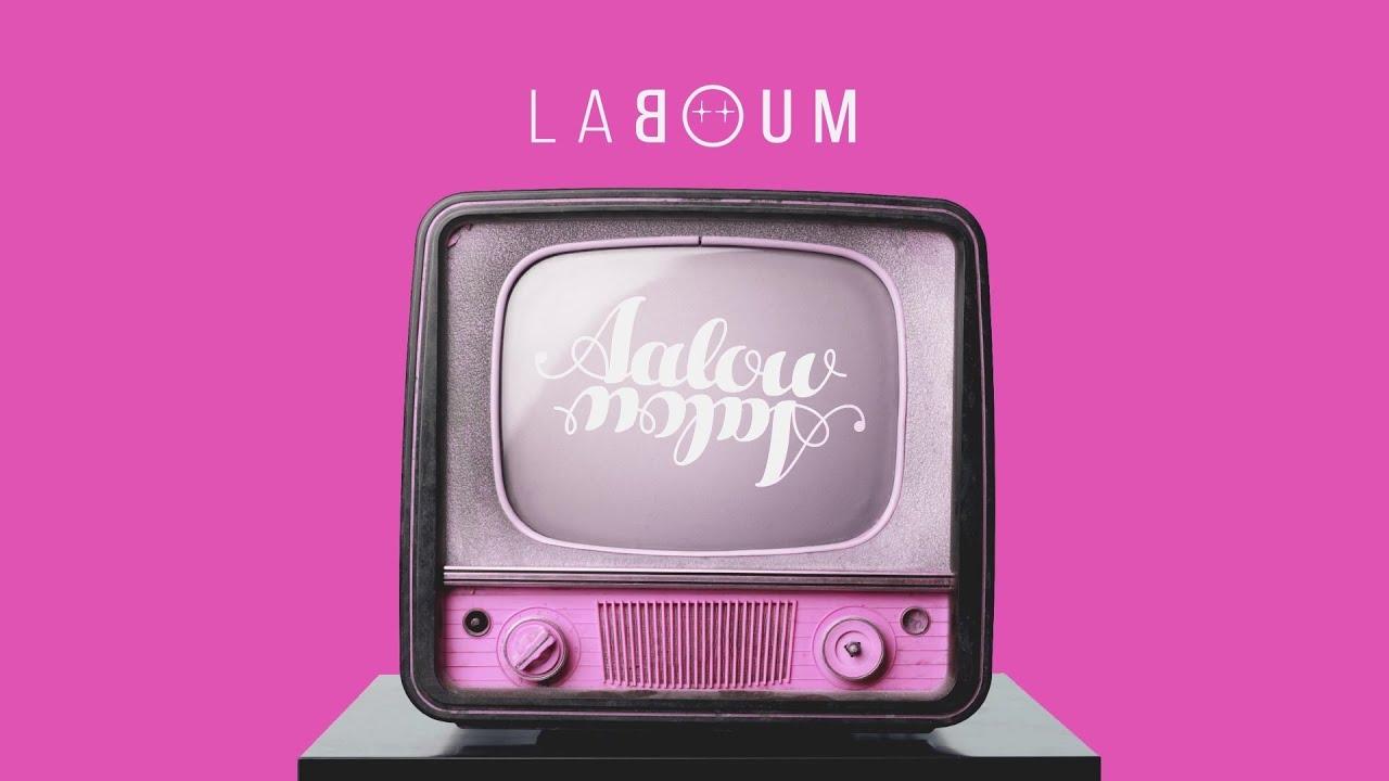 "LABOUM 3rd SINGLE ALBUM ""AALOW AALOW"" 아로아로 Official M/V"