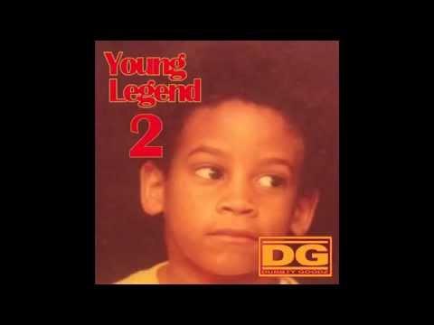Durrty Goodz - Young Legend 2 Full Mixtape