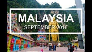 Adventures in Malaysia | Kuala Lumpur & Penang