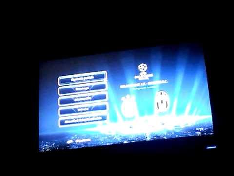 UEFA CHAMPIOS LEGUE