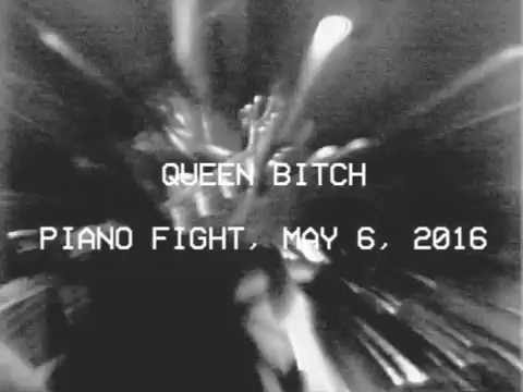 Queen Bitch - PianoFight